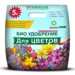 Жидкие удобрения для цветов и их применение — фото видео