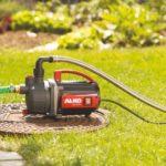Как выбрать насос садовый?