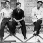 Фотографии Гагарина до того, как его узнал весь мир
