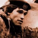 Служба Арнольда Шварценеггера в Армии в 1965 году