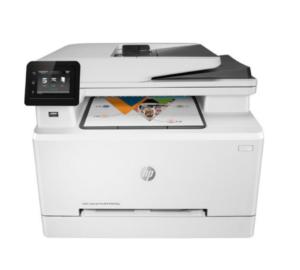 МФУ HP LaserJet Pro M281fdw