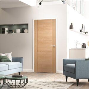 10 Видов межкомнатных дверей для увеличения красоты вашего дома