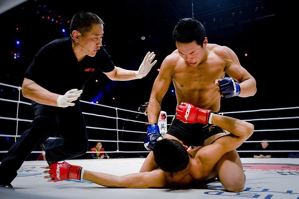 Муай-тай (таиландский или сиамский бокс) — можно перевести как «свободный бой», или как «схватка свободных